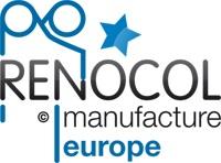 Contact Renocol Manufacture Europe par voie postale