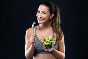 Manger plus sainement avec Foodvisor