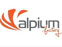 Téléphone Alpium Factory pour échanger avec un conseiller clientèle