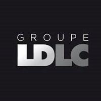 Contact par téléphone avec le groupe LDLC