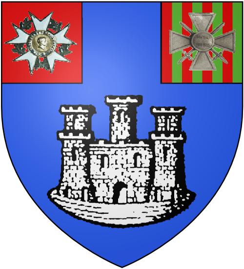 Blason Saint-Dizier