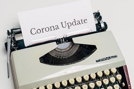 Télephone information entreprise  Concernant les nouvelles mesures à partir de mai 2021