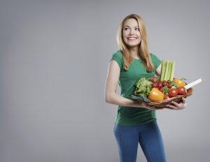 Alimentation végétale les nouveaux fermiers