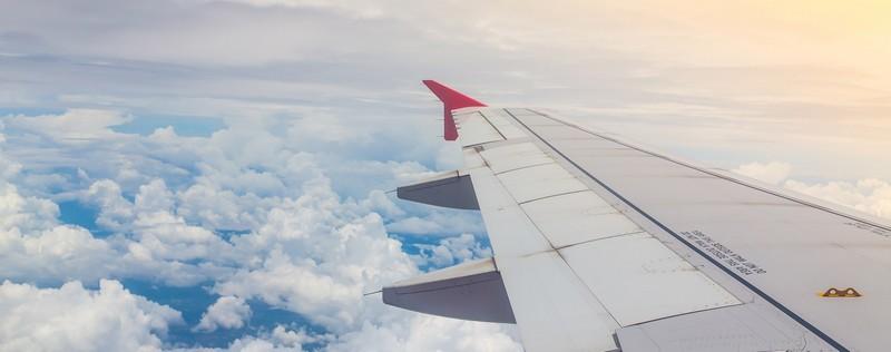 Offrir un voyage à vos proches avec Air France!