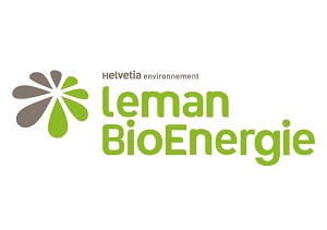 Entité de biocarburant Léman Bio Énergie